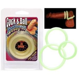 ANELLO PER PENE COCK & BALL RINGS