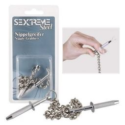 NIPPLE GRABBERS SEXTREME