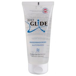 Lubrificante Just Glide 200 ml