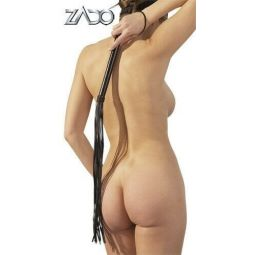 Frusta Leather Whip