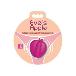 Mini Vibratore Eve's Apple...