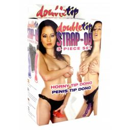 Strap-On JELLY UNIVERSAL HARNESS