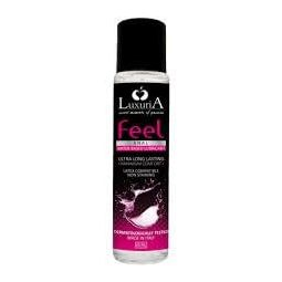 LUBRIFICANTE LUXURIA FEEL - ANAL - 150 ML